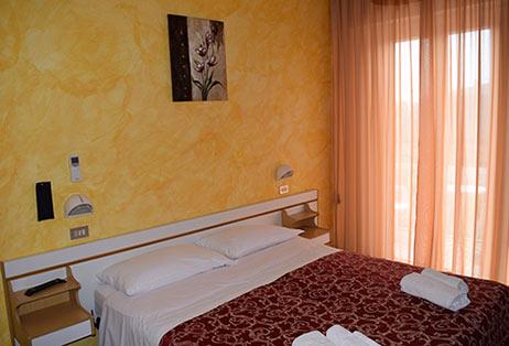 Camera Hotel Ottavia Rimini