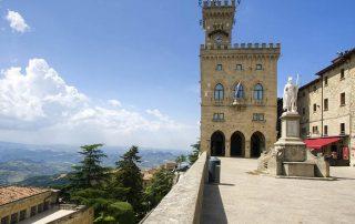 Dintorni - San Marino