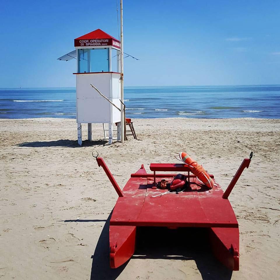 Hotel vicino spiaggia San Giuliano Rimini