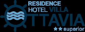 Hotel Ottavia Logo